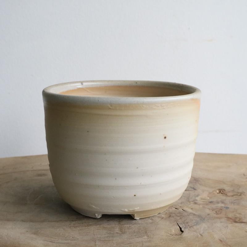 和田窯鉢    no.055