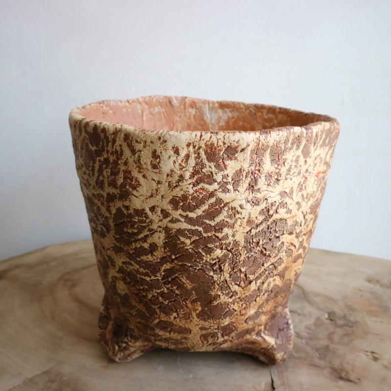 Pottery  by  Wood   no.017  φ15cm   タイポット