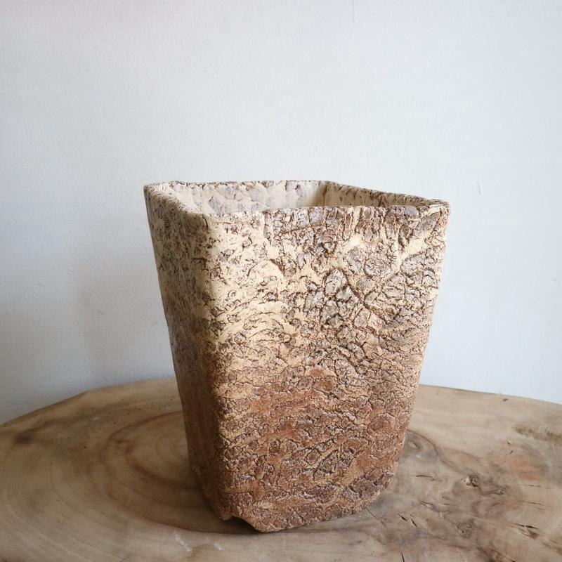 Pottery  by  Wood   no.023  φ15cm   タイポット
