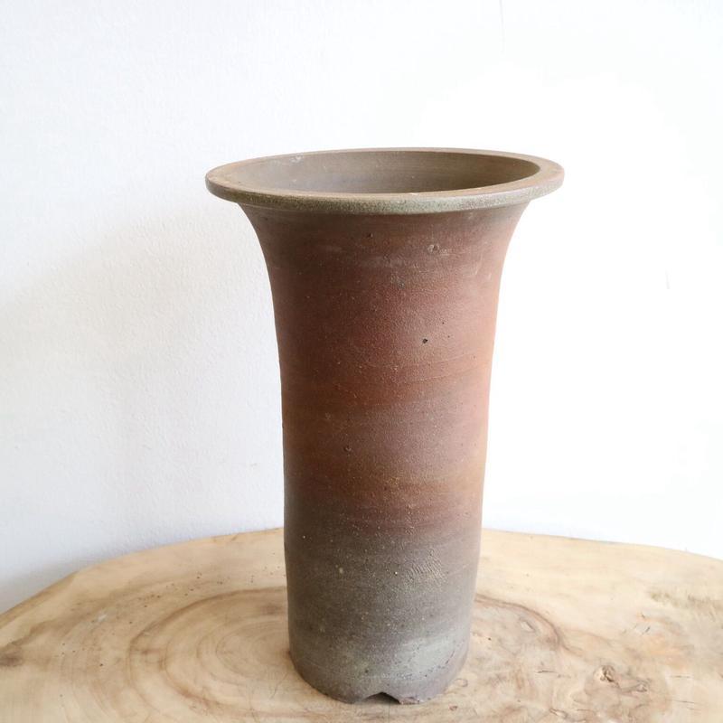 丹波鉢  デッドストック no.014   φ13.5cm