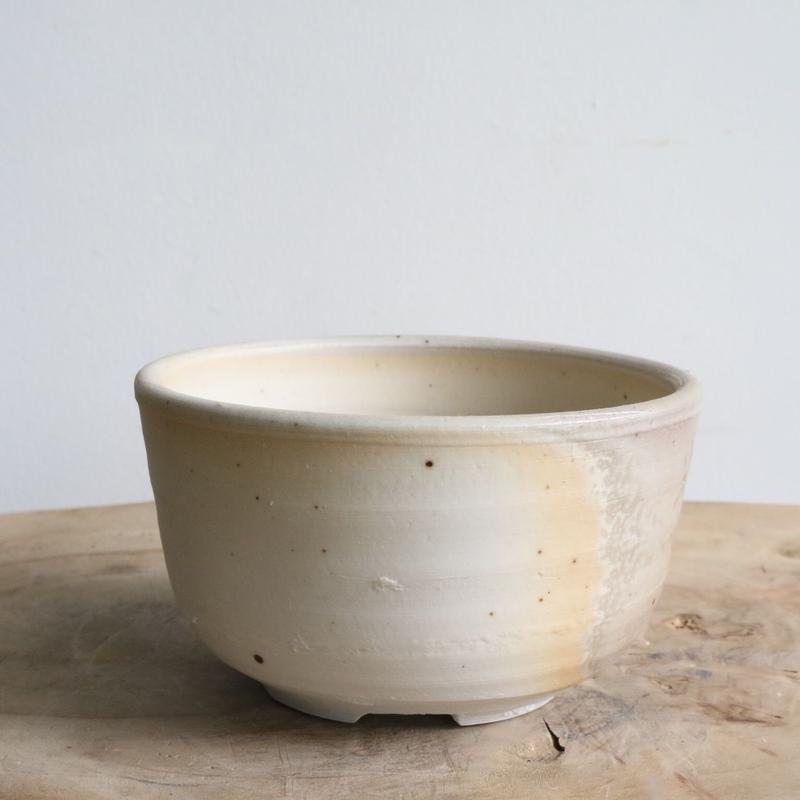 和田窯鉢    no.053