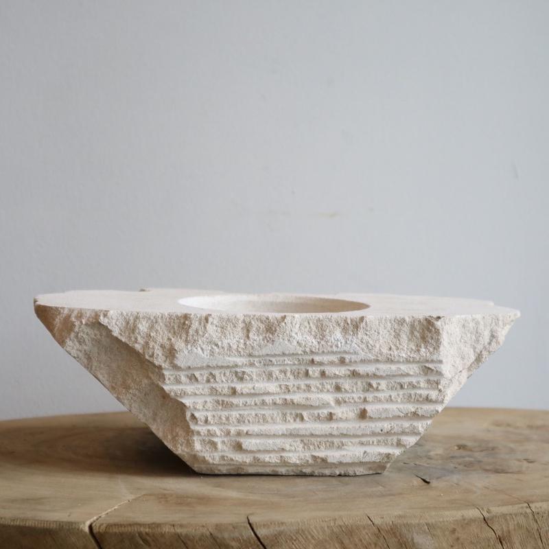 ノム爺の石鉢     no.017