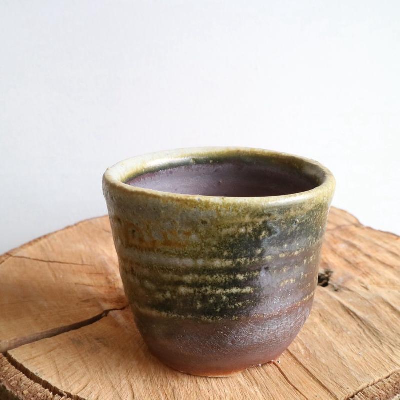 和田窯鉢    no.046  φ8cm
