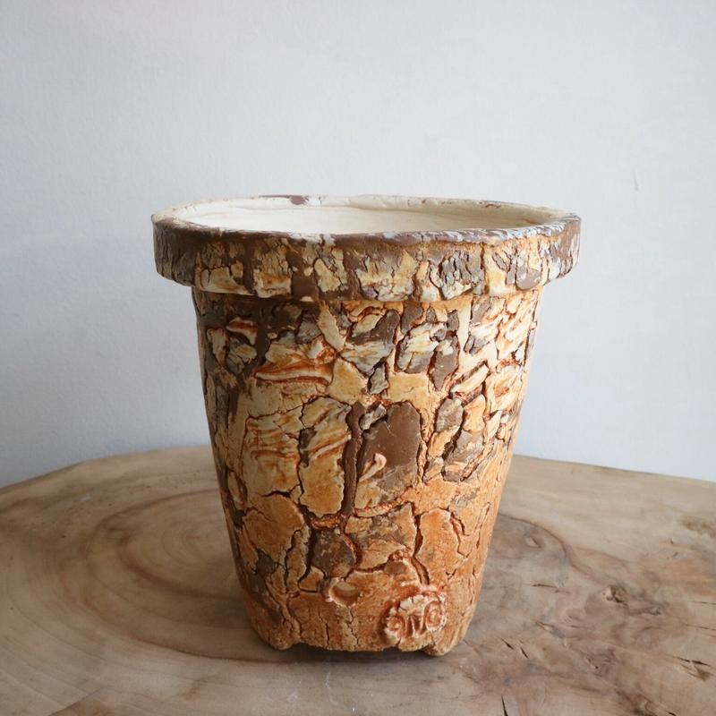 Pottery  by  Wood   no.016  φ13cm   タイポット