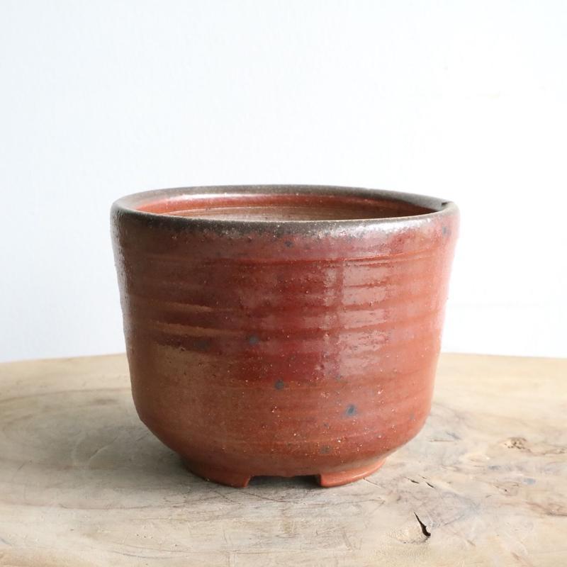 和田窯鉢    no.059