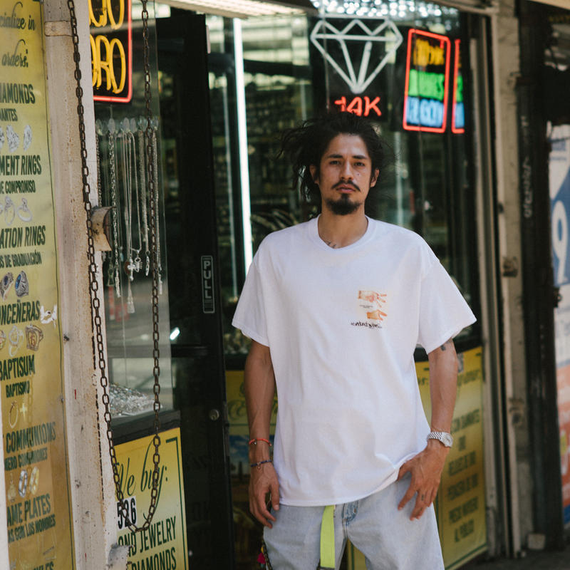 underslowjams  EF - Electric Foundation TEE