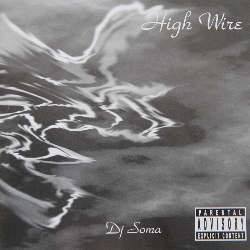 High Wire Mix Volume 1