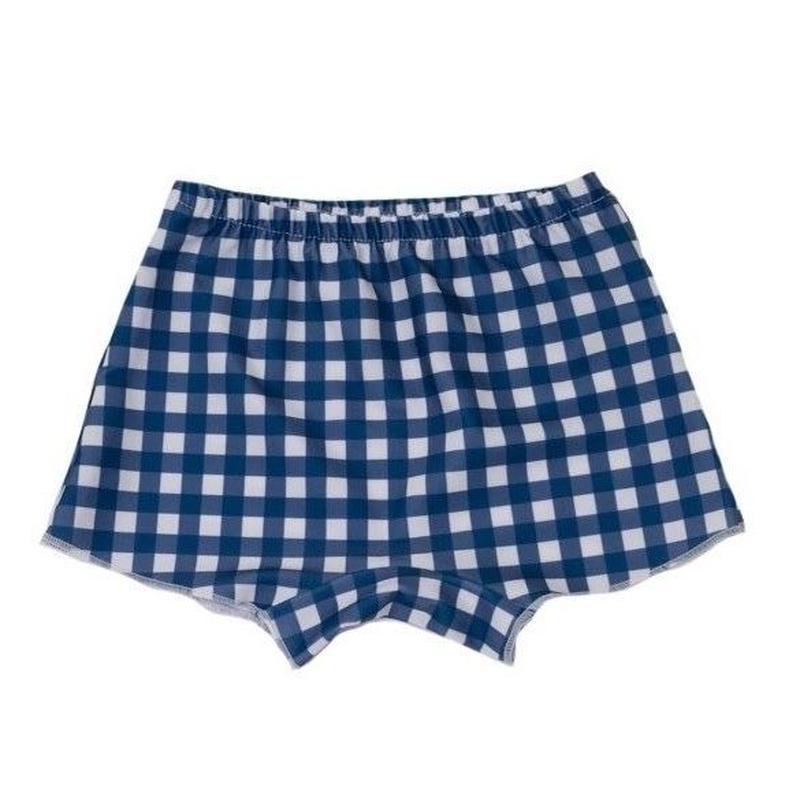 half pants/Navy
