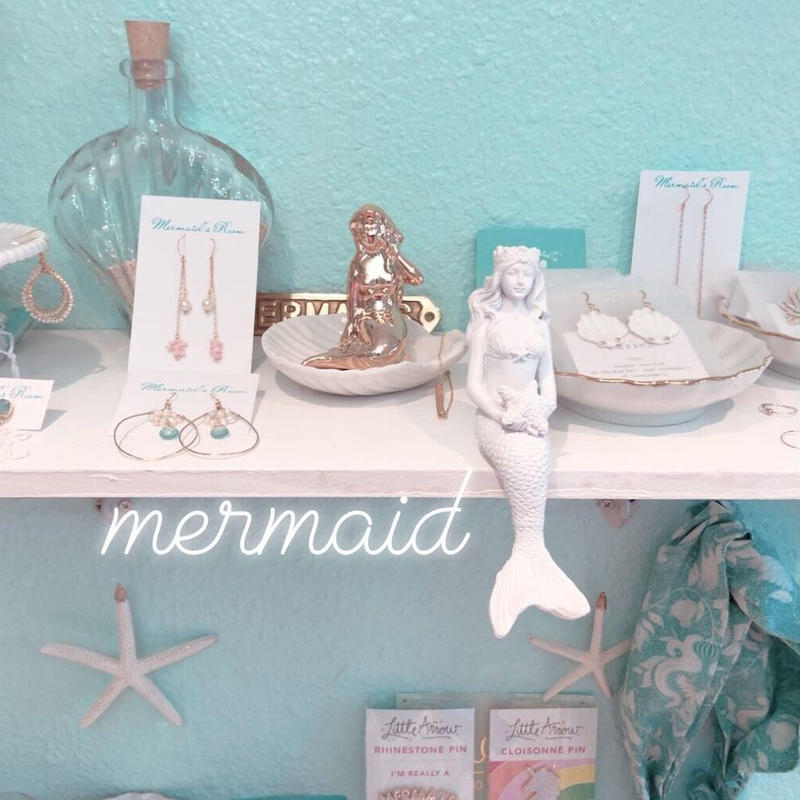 mini mermaid