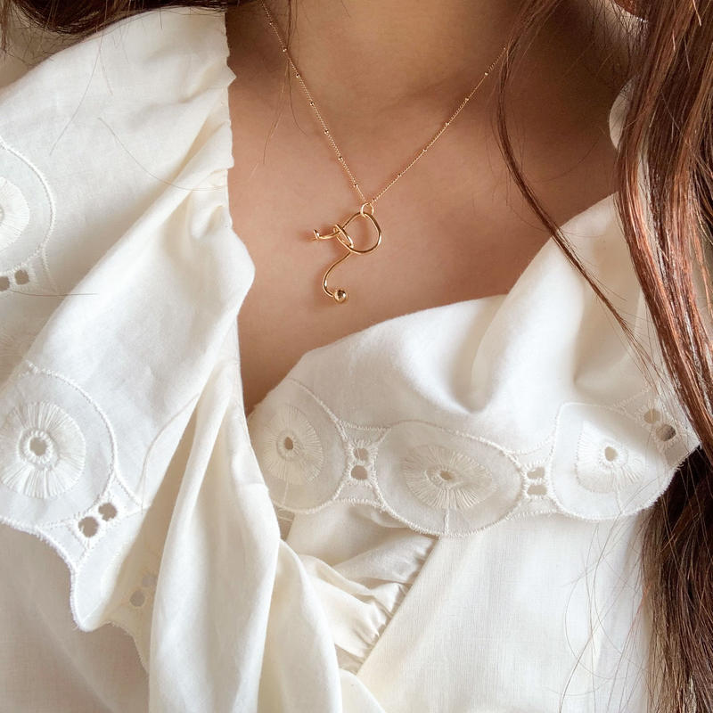 Initial Necklace(R)