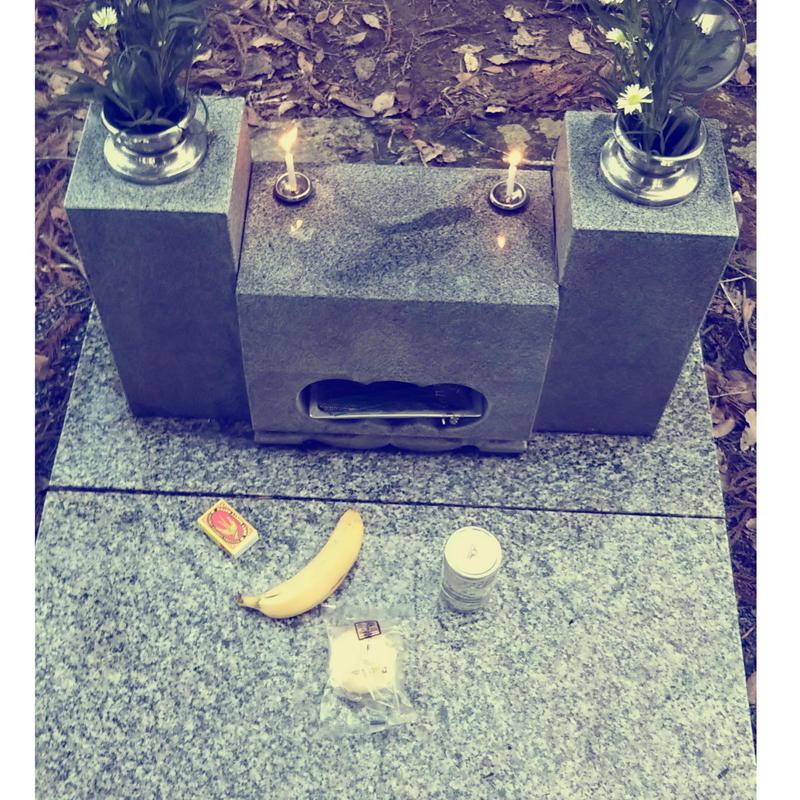 仙台・宮城周辺のお墓参り代行いたします
