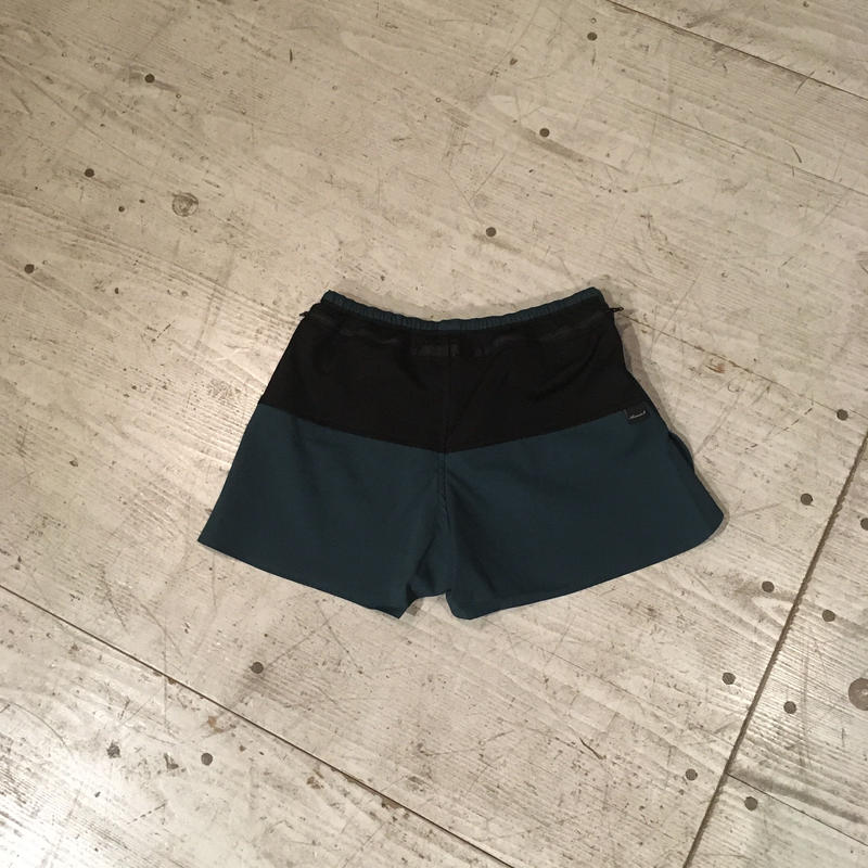 ANSWER4 『 3Inch Short Pants』(Deep Turquoise)