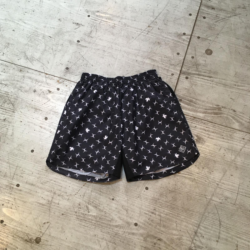 ELDORESO『Remedy Trail Shorts』(Barbed Wire)