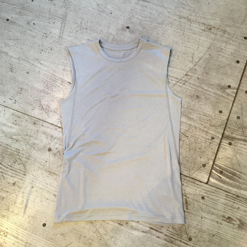 HOUDINI『 Dynamic Tank』(ground grey)