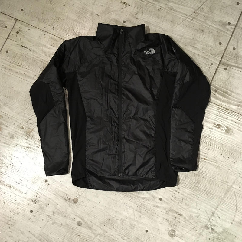 THE NORTH FACE『VENTRIX TRAIL JACKET』