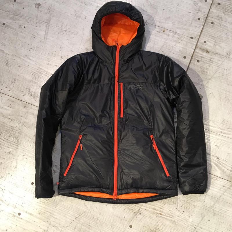 OMM『Mountain Raid Jacket』