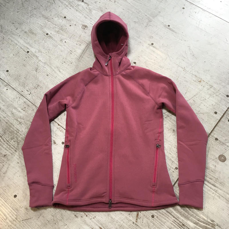 HOUDINI / WOMENS Power Houdi  /Utah Pink
