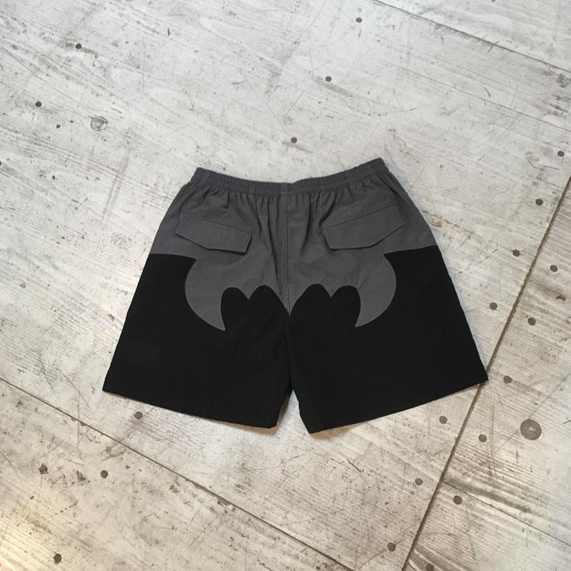 ELDORESO『Bat Shorts』(ブラック)
