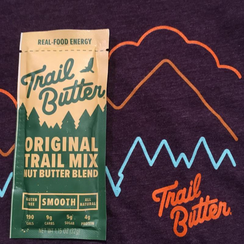 Trail Butter mini 『オリジナルトレイルミックス / 1.15oz』