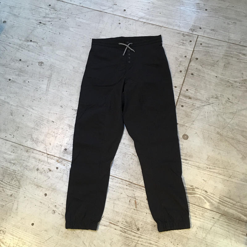 HOUDINI 『Swift Pants』(rock black)