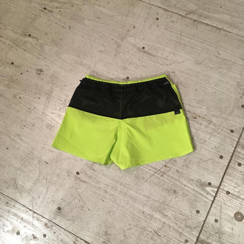 ANSWER4 『 3Inch Short Pants』(Acid Lime)