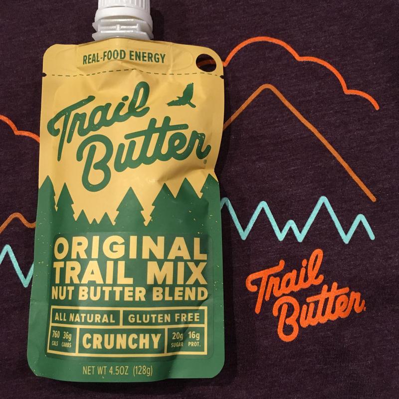Trail Butter 『オリジナルトレイルミックス  4.5oz』