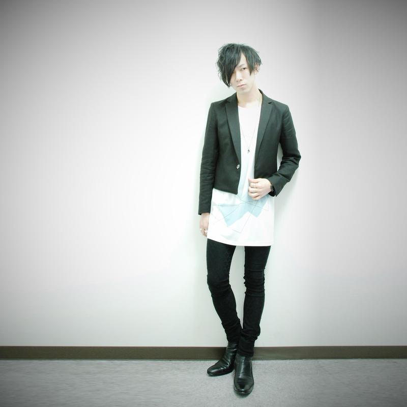 【Styling】 No.01