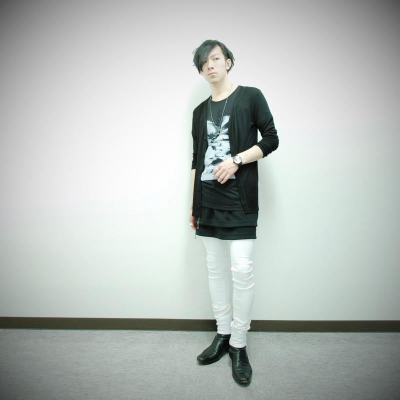 【Styling】 No.09
