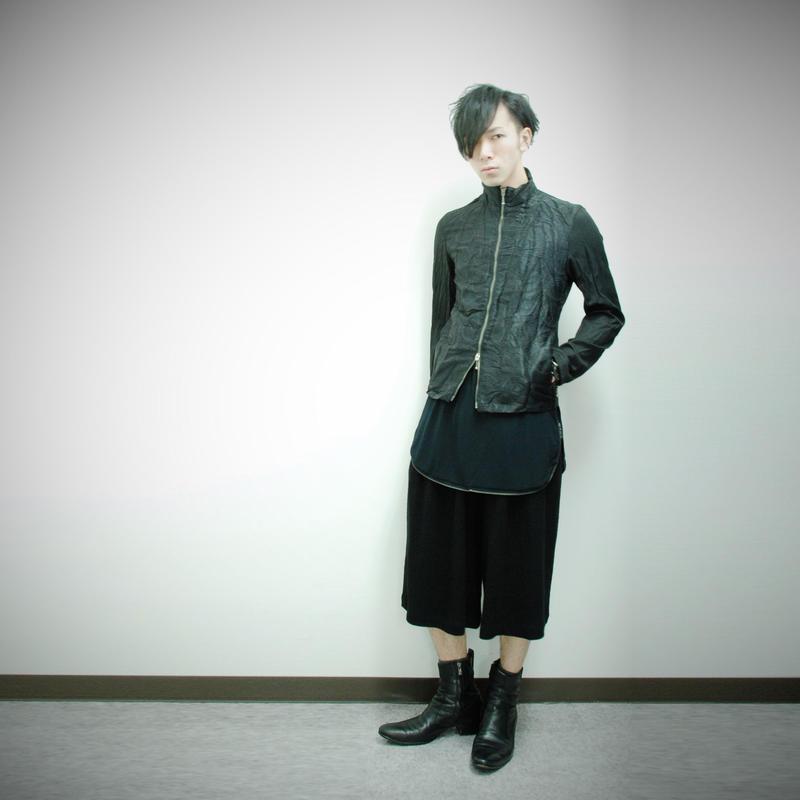 【Styling】 No.04