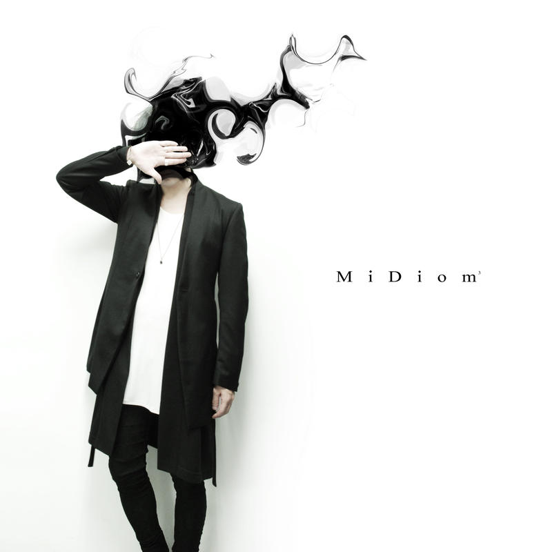 "【MiDiom 2016 A/W Collection ""Vision""】"