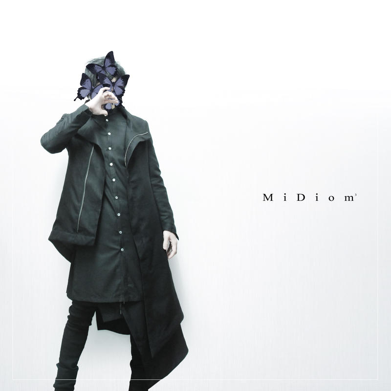 "【MiDiom 2019 S/S Collection ""Innocence""】"