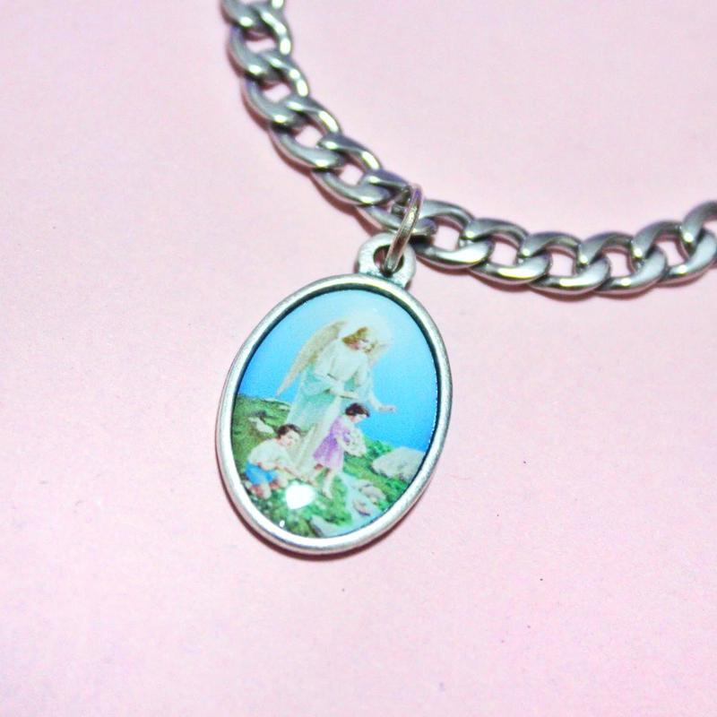 メダイブレスレット/ Medal Bracelet