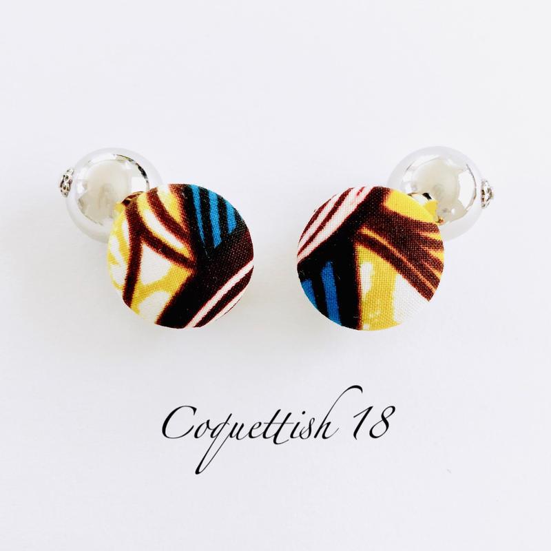 Coquettish 18  /  001