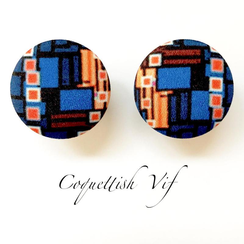 Coquettish   Vif  /  013
