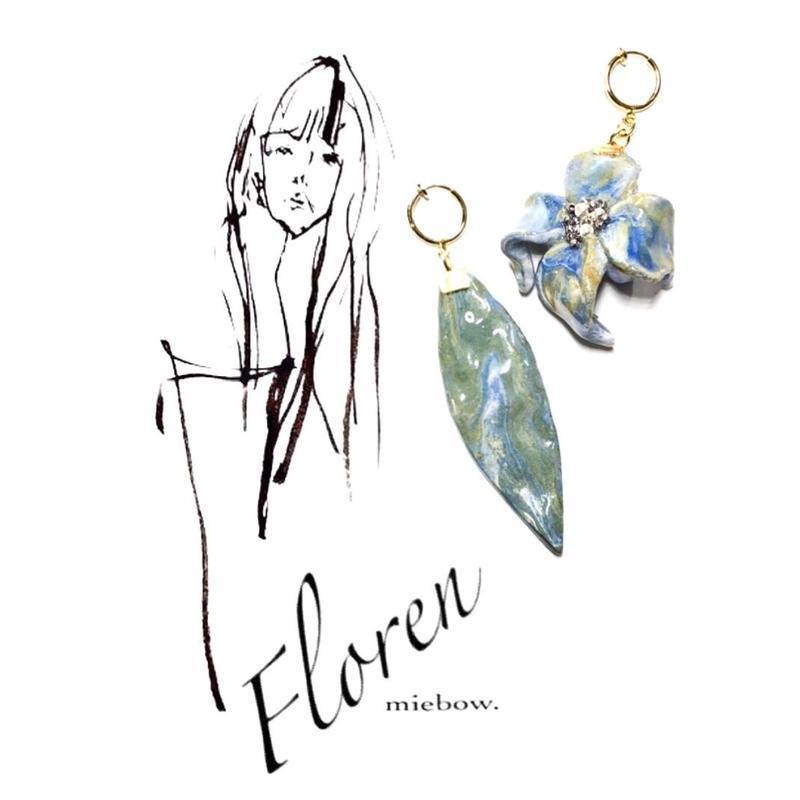 Floren  /  Asymmetry