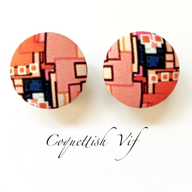 Coquettish   Vif  /  005