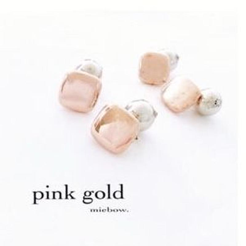 pink gold