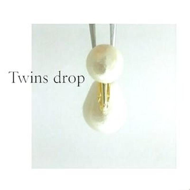 Twins / drop