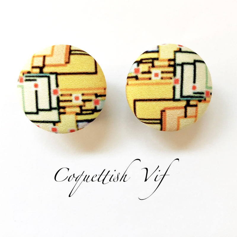 Coquettish   Vif  /  007