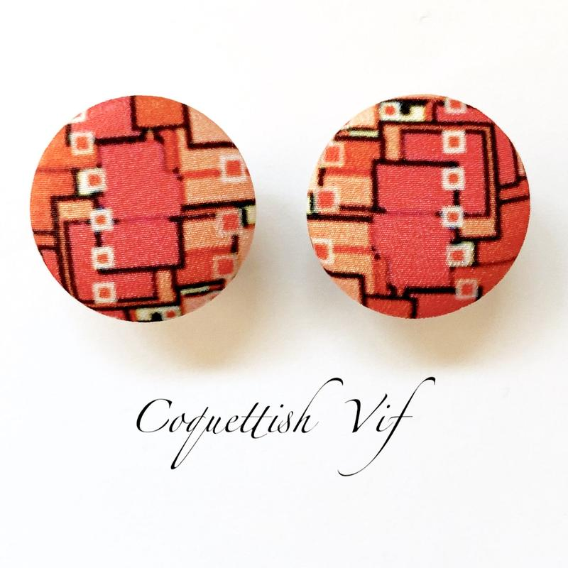 Coquettish   Vif  /  006