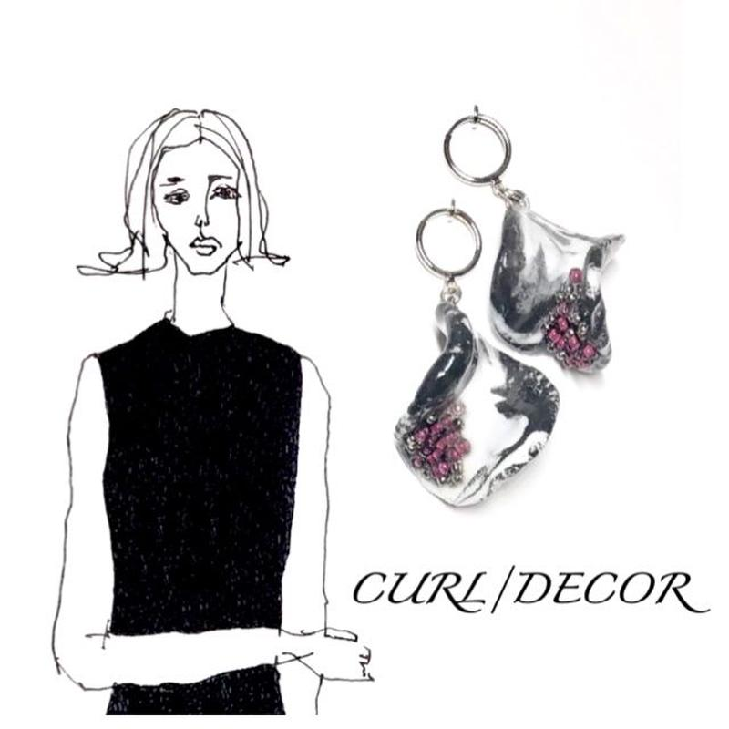 CURL /  DECOR