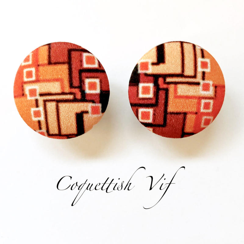Coquettish   Vif  /  004