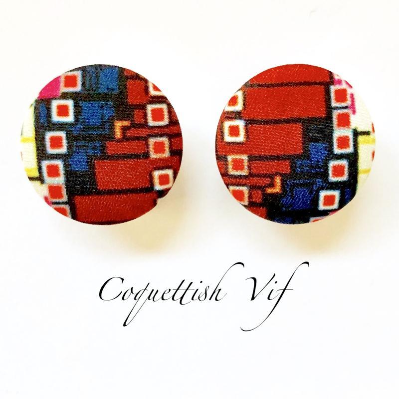 Coquettish   Vif  /  003