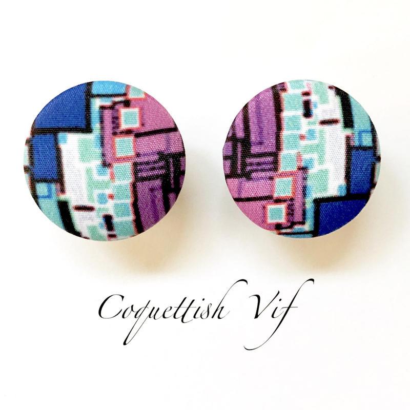 Coquettish   Vif  /  011