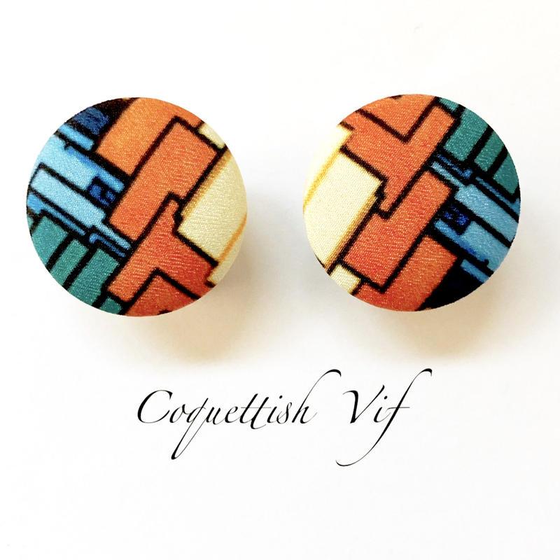 Coquettish   Vif  /  002