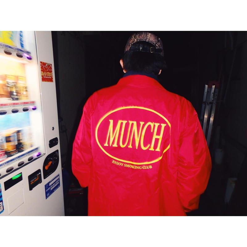 Munch Coaches JKT