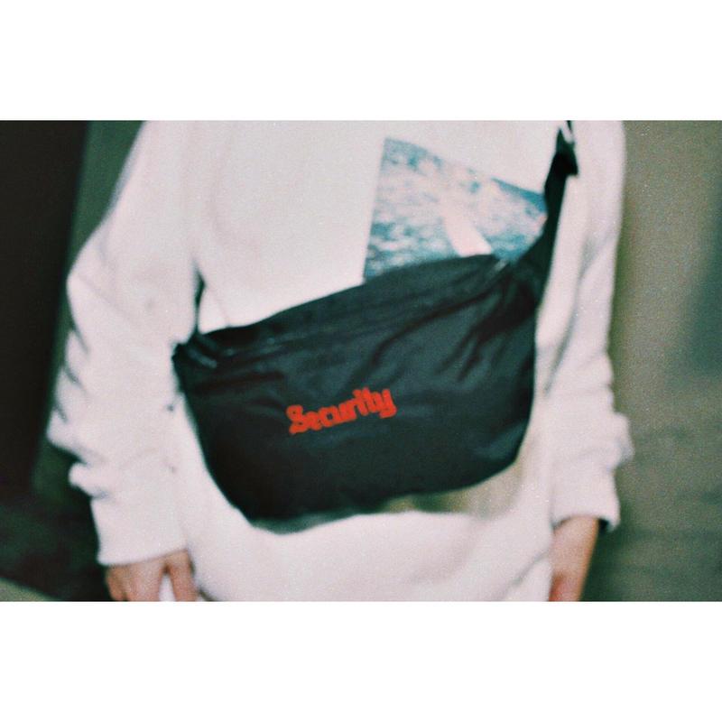 Logo Shoulder bag