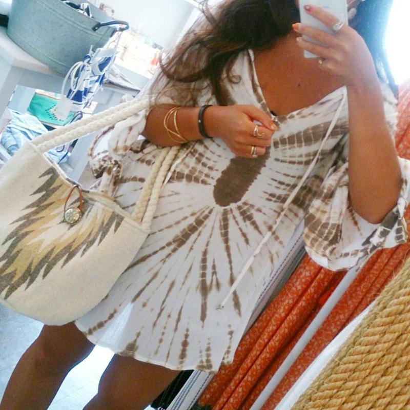 tiare hawaii(ティアレハワイ) / NASHVILLE DRESS