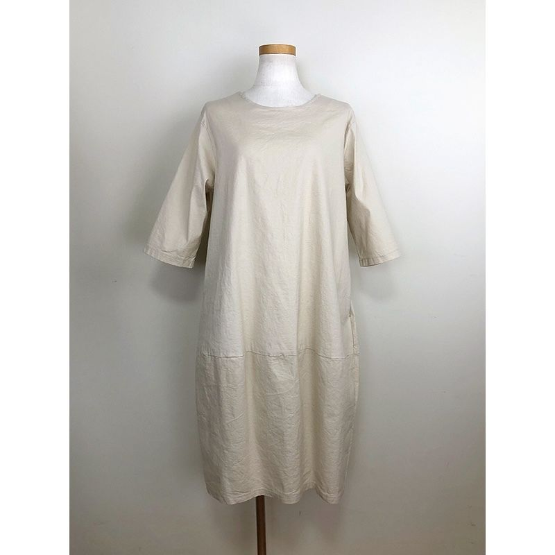 loana linen one piece