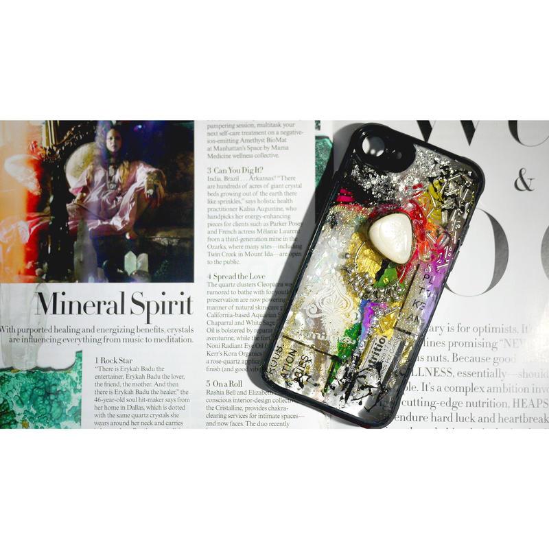 Handmade SN Heart iPhone8/iPhone7 Case  007
